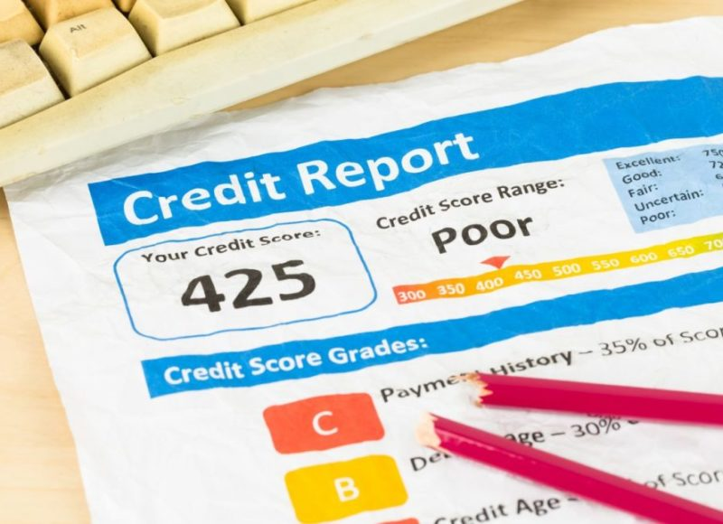550 Credit Score Credit Card >> Credit Cards For Bad Credit 5 Things You Should Know